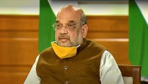 'Inadvertent error': Twitter removes Amit Shah's profile photo, restores later
