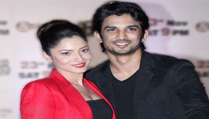 Ankita Lokhande reacts on CBI probe in Sushant Singh Case
