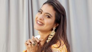 Happy Birthday Kajol: B-town Celebs Pour in Wishes on Social Media