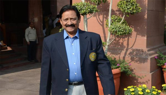 Former India Cricketer and UP Minister Chetan Chauhan Passes Away