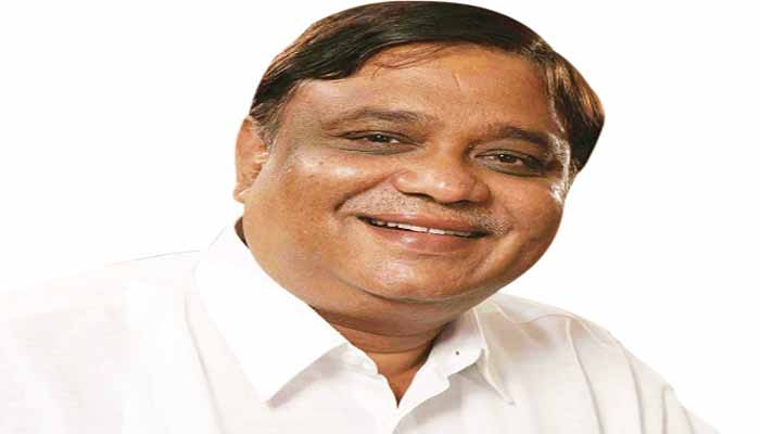 UP minister Atul Garg Tests Positive for COVID-19