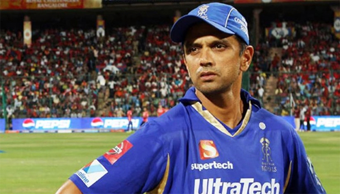 Real Effect Of Pandemic will be Felt on Indian Cricket in October: Rahul Dravid