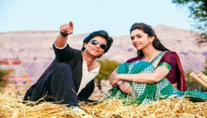 Chennai Express Turns 7: Deepika Padukone Shares Stills of 'Meenamma' with Shah Rukh Khan