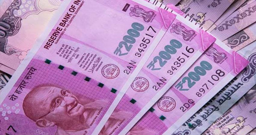 Rupee surges 14 paise to 73.25 against US dollar in early trade