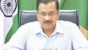 Will Not Open Schools Unless 'Convinced' of Covid Situation, Says CM Kejriwal