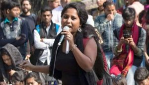 Delhi riots: Court dismisses bail plea of JNU student Devangana Kalita in UAPA case
