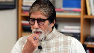 'Family Just Few Inches Away, Yet So Far'; Says Amitabh Bachchan On Home Quarantine