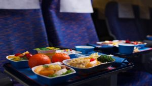 Government allows Pre-packed meal on domestic flights