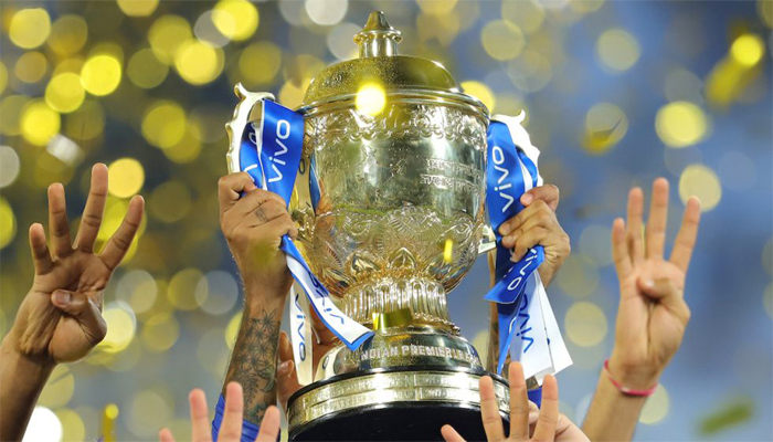 IPL Dates are in, First game on September 19 In UAE