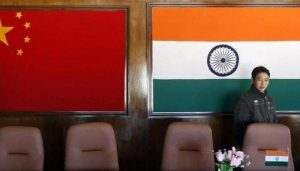 China says ready to properly address differences with India