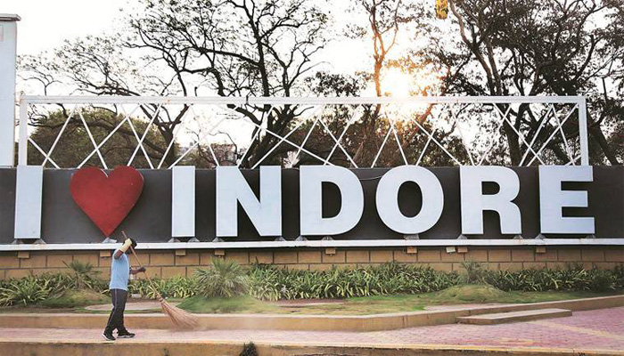 Govt announces result of Swachh Sarvekshan: Indore city tops the list