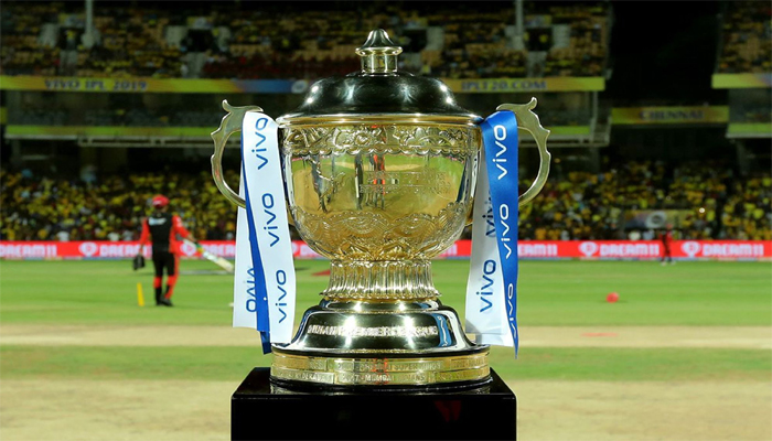 VIVO Likely To Pull Out As IPL 2020 Title Sponsors Amid Diplomatic Tensions