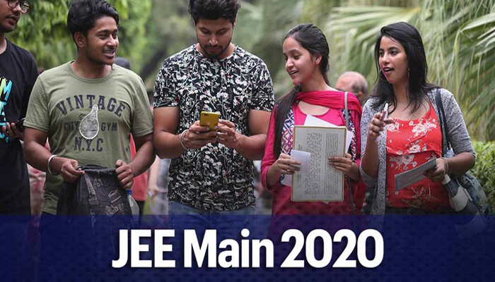 JEE Main 2020 Admit Card Released at jeemain.nta.nic.in, Download now