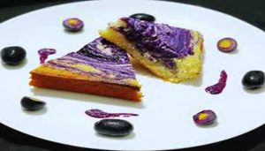 Keep Aside Your Chocolate Cakes, Time to Try This Lip-Smacking Jamun Rava Cake