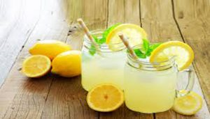 Fond of Green Tea? Give a little Tweak to it with this Soothing Lemonade