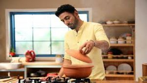 Mood for some Dessert? Try This Amazing Recipe From Chef Ranveer Brar