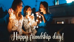 Happy Friendship Day: From Online Games To Sharing Memes A Virtual Celebration this Year