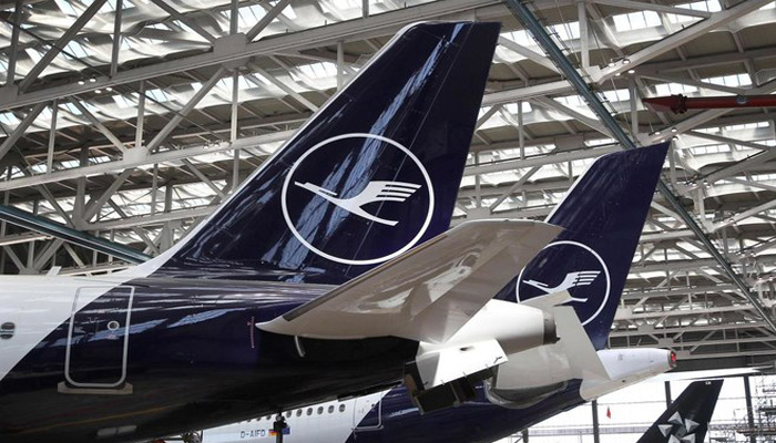 Lufthansa see revenues drop 80 per cent, no full recovery until 2024