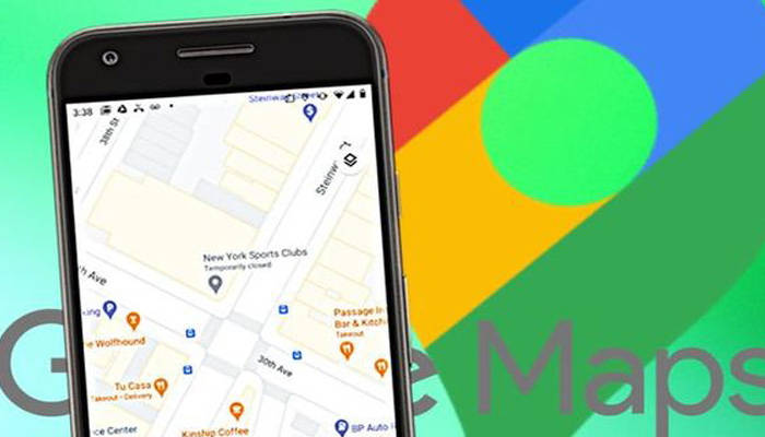 Google Maps gets new colorful features with accuracy updates