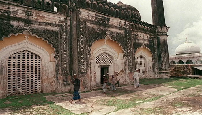Ayodhya Sufi Mosque construction work to start soon