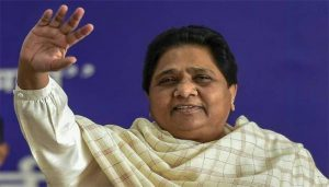 Mayawati urges the voters for massive support in UP By-polls