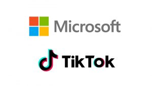 Report says Microsoft in talks to acquire TikTok's US ops, Trump considers 'banning' app