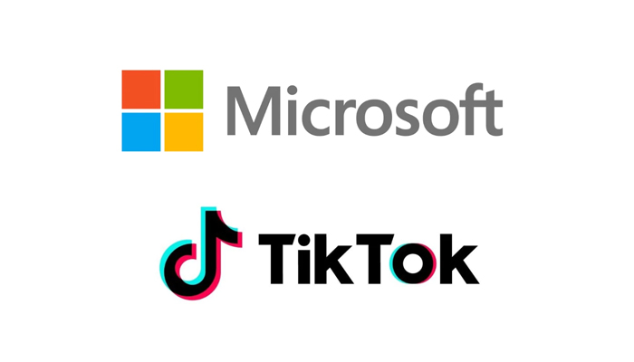 Report says Microsoft in talks to acquire TikToks US ops, Trump considers banning app
