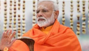 PM Modi's 3 hours Ayodhya visit: Here is minute-to-minute Program
