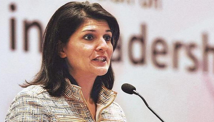 Indian-American Nikki Haley among star speakers at Republican convention