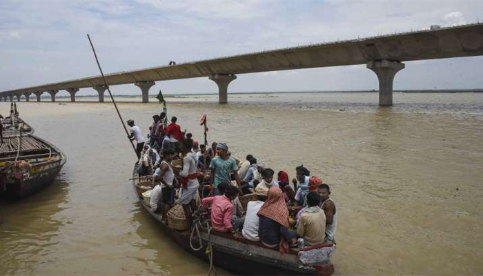 Ganga Water Soon For Greater Noida Residents, 50 villages to get STPs