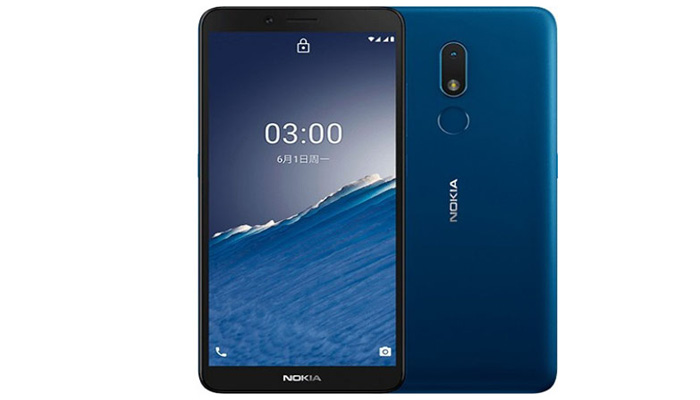 Nokia C3 available with 3,040 mAh Battery; Check Specification…