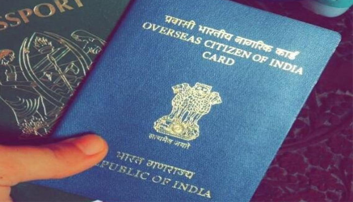 Indian-Americans welcome restoration of OCI card travel benefits