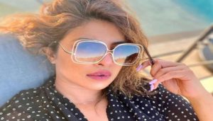 Priyanka Chopra Creates a Storm On Internet with Her Summer Outfits