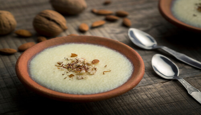 Craving a Creamy Dessert? Try This Amazing Recipe By Chef Kunal Kapur