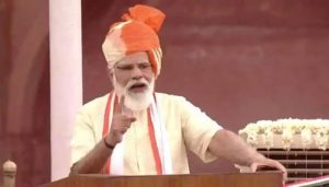 Elections will be held soon; delimitation process is on in J&K: PM Modi