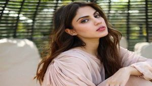 Sushant Singh Rajput Case: Narcotics Bureau Files Case Against Rhea Chakraborty