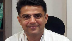 Ram Janmabhoomi: Sachin Pilot extends his good wishes to countrymen