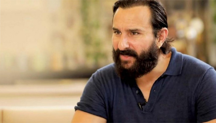 Saif Ali Khan quashes reports of cancelling his autobiography