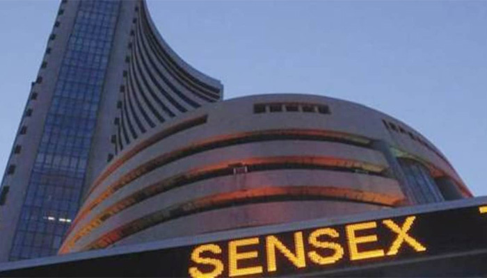 Sensex jumps over 200 pts in early trade; Nifty tops 11,600