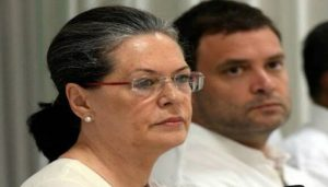 We depend on students to build better India: Sonia Gandhi