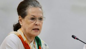 Bihar Elections: Sonia Gandhi slams Nitish Govt, 'High on power and Ego'