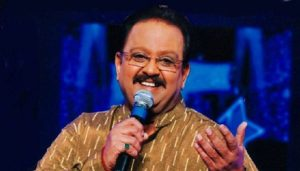 Legendary Singer SP Balasubrahmanyam Tests Positive for Coronavirus