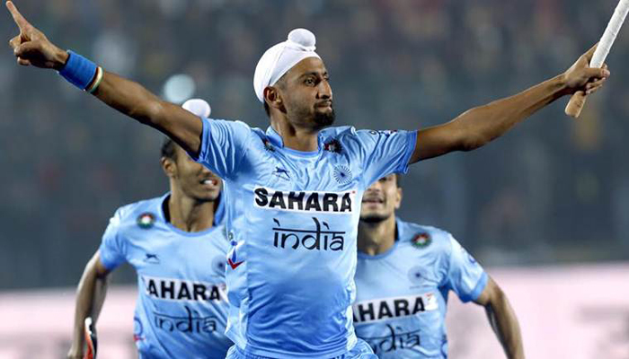 Mandeep Singh Tests Positive For COVID-19; Shifted to hospital after oxygen level drop