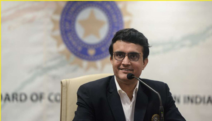 Sourav Ganguly Returns Two-Acre land he took from TMC government for school