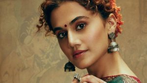 Birthday Special: HBD Taapsee, An actress who loves to break stereotype