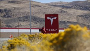 Tesla targeted in failed ransomware extortion scheme