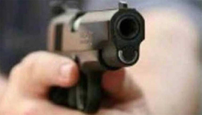 UP: Retired Cop Shot Himself Dead After Shooting at Son Twice