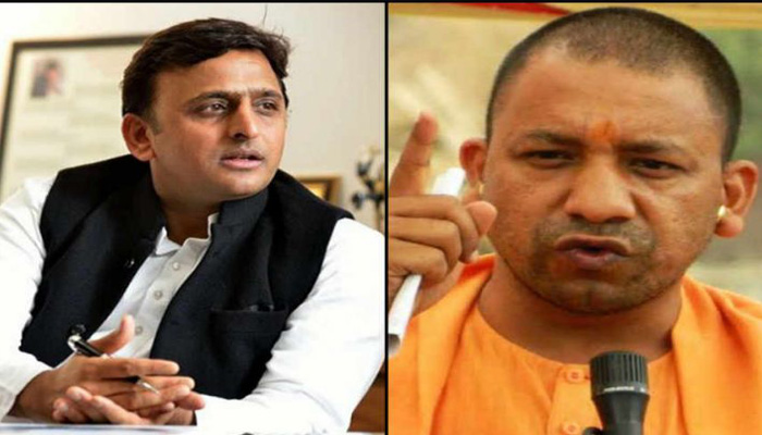 SP Snatches two Seats from BJP In Legislative Council Polls in UPs Varanasi