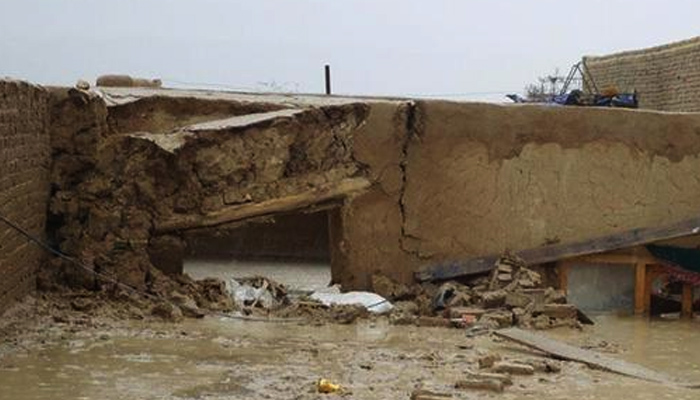 Afghan official: Death toll from week of flooding at 190