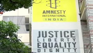Amnesty India halts its operation in country, alleges Govt not supporting
